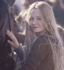 rencontre amoureuse entre cavaliers